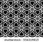 modern geometric seamless... | Shutterstock . vector #556319815