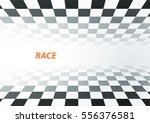 racing sport background  vector ... | Shutterstock .eps vector #556376581