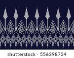 geometric ethnic pattern...   Shutterstock .eps vector #556398724