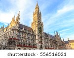 Town Hall  Rathaus  In...