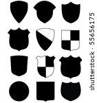 badge   Shutterstock .eps vector #55656175
