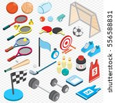 illustration of info graphic... | Shutterstock .eps vector #556588831