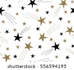 holiday background  seamless... | Shutterstock . vector #556594195