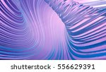 abstract art streaks effect... | Shutterstock . vector #556629391