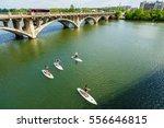 austin  tx usa   april 14  2016 ... | Shutterstock . vector #556646815