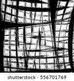 crossed strips and line.  | Shutterstock . vector #556701769