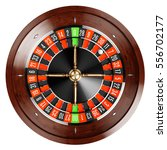 Casino Gold Roulette Stopped...