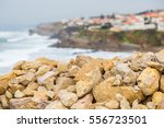 Landscape Atlantic Coastline...