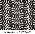 seamless pattern with... | Shutterstock .eps vector #556774885