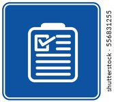 document icon design clean...   Shutterstock .eps vector #556831255