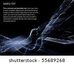 abstract background design | Shutterstock . vector #55689268