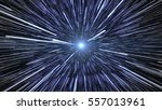 Hyperspace Travel