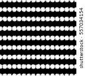 ethnic boho seamless pattern.... | Shutterstock .eps vector #557034154