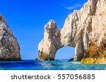 Cabo San Lucas  Los Arcos....