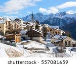 Guarda Village At A Beautiful ...