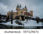 Bojnice Castle   Slovakia   Da...