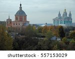 Holy Assumption Cathedral And...