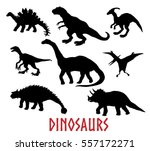 Dinosaur Cartoon Collection Se...