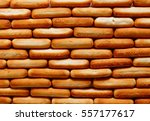 bread sticks . texture. | Shutterstock . vector #557177617