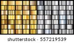 gold silver gradient background ... | Shutterstock .eps vector #557219539
