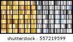 gold silver gradient background ...   Shutterstock .eps vector #557219599