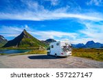 family vacation travel  holiday ... | Shutterstock . vector #557227147