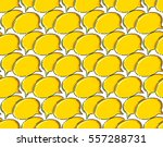 big chat bubble. colored flat...   Shutterstock .eps vector #557288731