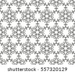 abstract seamless geometric... | Shutterstock .eps vector #557320129