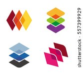 Three Cross Diamonds Logo...