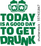 Today Is A Good Day To Get...