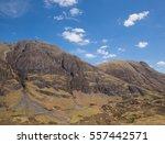Glencoe Scotland Uk Famous...
