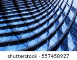 reworked photo of curvilinear... | Shutterstock . vector #557458927