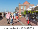 Urk  The Netherlands   May 31 ...