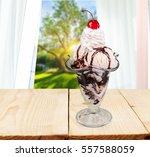 Ice Cream Sundae.