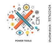 vector illustration of power...