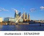 argentina  buenos aires... | Shutterstock . vector #557643949