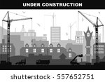 """""""under construction"""" concept at ... 