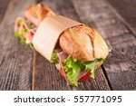 Small photo of sandwich