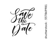 save the date postcard. wedding ...