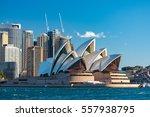 sydney  australia   july 23 ...   Shutterstock . vector #557938795