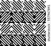 vector seamless pattern.... | Shutterstock .eps vector #557967841