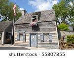 Oldest School House Saint...
