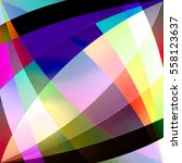 abstract delicious shades for... | Shutterstock . vector #558123637