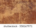 old distressed worn leather... | Shutterstock . vector #558167971