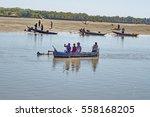 morondova  madagascar   circa... | Shutterstock . vector #558168205
