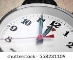 clock.   Shutterstock . vector #558231109