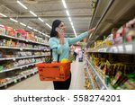 sale  shopping  consumerism ... | Shutterstock . vector #558274201