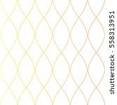 elegant line seamless pattern | Shutterstock .eps vector #558313951