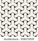 vector seamless pattern. modern ... | Shutterstock .eps vector #558373939
