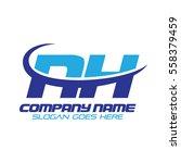 nh logo | Shutterstock .eps vector #558379459